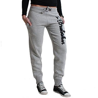 ... Brubaker NY Eagle pantalon de sport jogging bas survetement pour femme 34648a762eb
