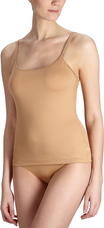 Triumph Womens Be Pure Sleeveless Underwear