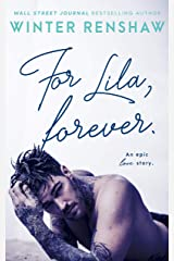 For Lila, Forever Kindle Edition