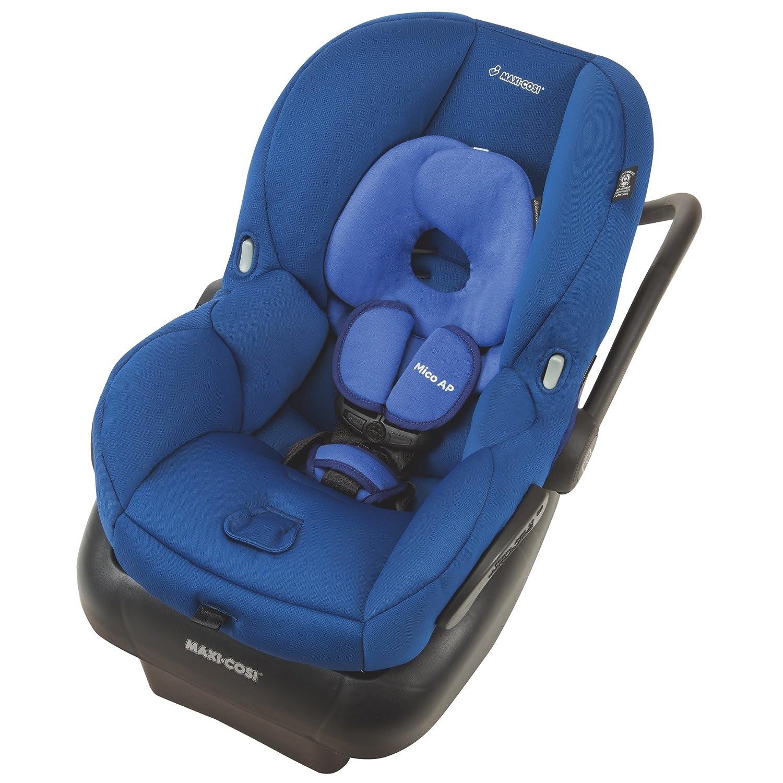 Maxi Cosi Mico AP 20 Infant Car Seat Blue Base Amazonca Baby