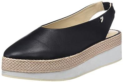 Gioseppo Damen 45274 Slip on Sneaker, Schwarz (Black), 40 EU