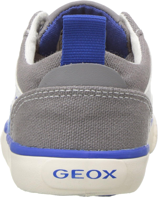 Geox Kids JR Kiwiboy 89 Slip-on