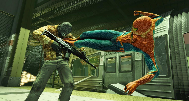 The Amazing Spider-Man - Essentials Edition [Importación Inglesa]: Amazon.es: Videojuegos