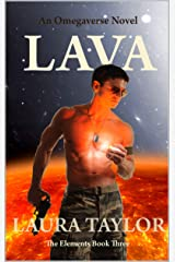 Lava (The Elements Book 3) Kindle Edition