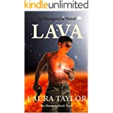 Lava: An MM Omegaverse Romance (The Elements Book 3)