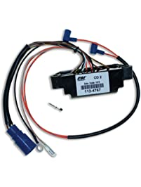 CDI Electronics 113-4767 Power Pack (Johnson/Evinrude - 2 Cyl (1993-2005))