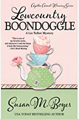 Lowcountry Boondoggle (A Liz Talbot Mystery Book 9) Kindle Edition
