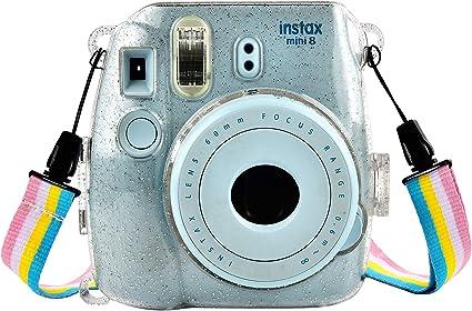 Camera Case For Fujifilm Instax Mini 9 8 Camera Photo