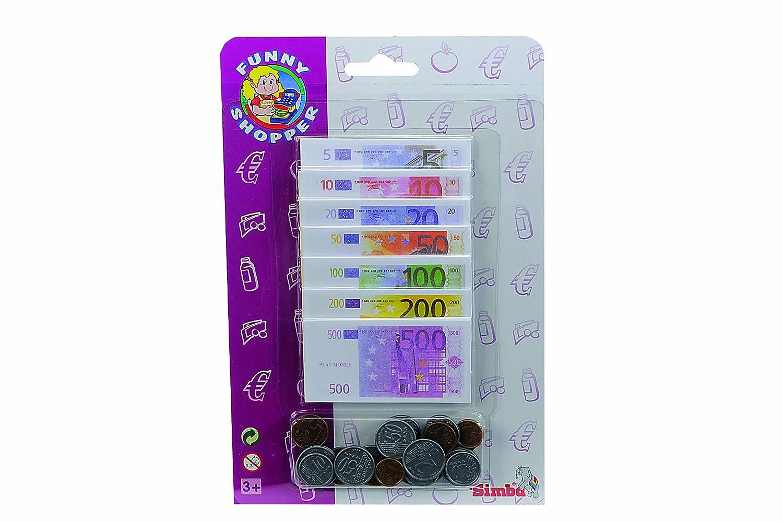 Spielgeld   Mein Kinderkaufladen