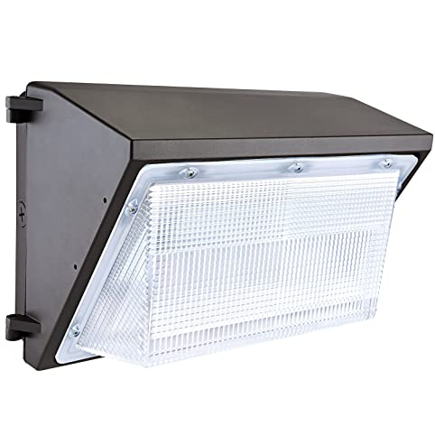 Led wall pack lights luminwiz 45w 5000k outdoor lighting fixture led wall pack lightsluminwiz 45w 5000k outdoor lighting fixture for building home security and aloadofball Image collections