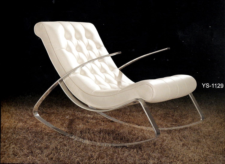 Schaukelstuhl Lounge Relax Liege Design Klassiker