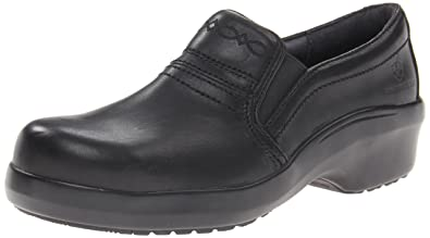 Ariat Women's Expert Static Dissipative Safety Clog Black 7 M US