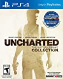 Uncharted: The Nathan Drake Collection (Sony PS4)