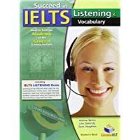 Succeed in IELTS - Listening - Self Study