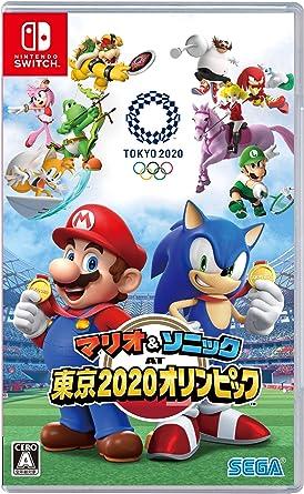 SEGA MARIO SONIC AT THE OLYMPIC GAMES TOKYO 2020 ...