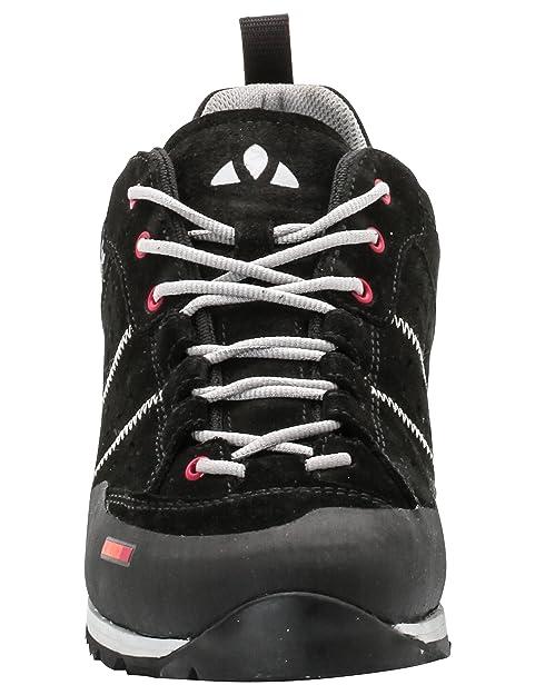Precio Barato Originales VAUDE Women's Dibona Advanced amazon-shoes neri Sportivo Ubicaciones De Los Centros Para La Venta zvaxyNmu
