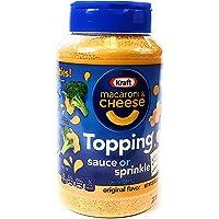 Kraft Cheese Powder Cheese Sauce Mix, 20.75 oz