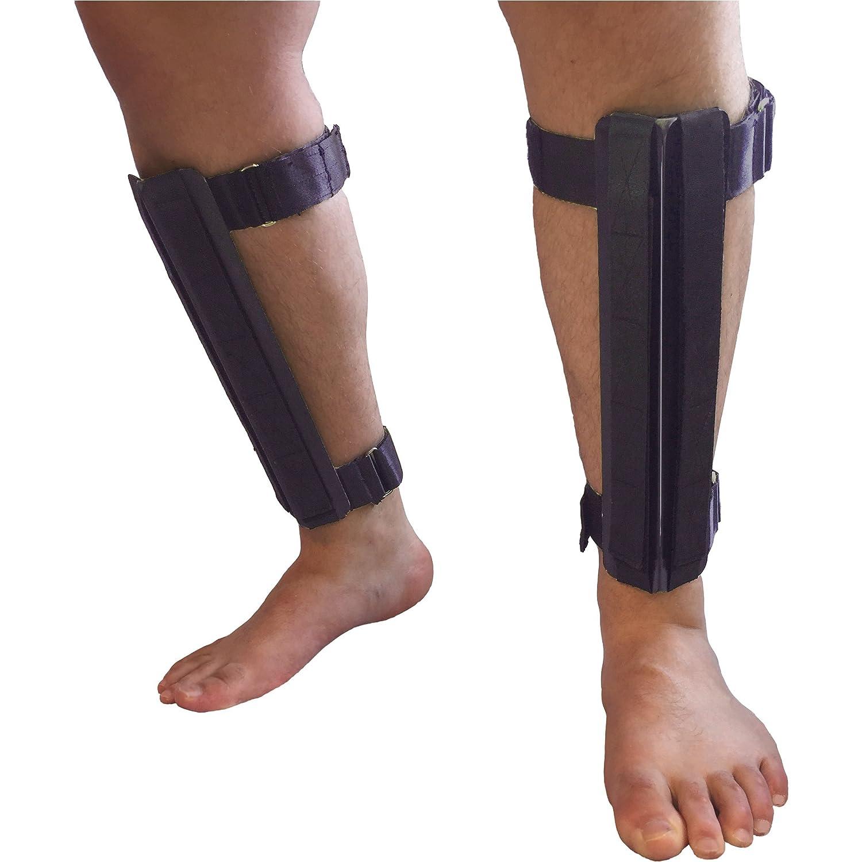 Active Protection Gear® , protezione rigida per polpaccio, per l'autodifesa per l' autodifesa APGG Active Protection Germany GmbH APGG-LEG-01