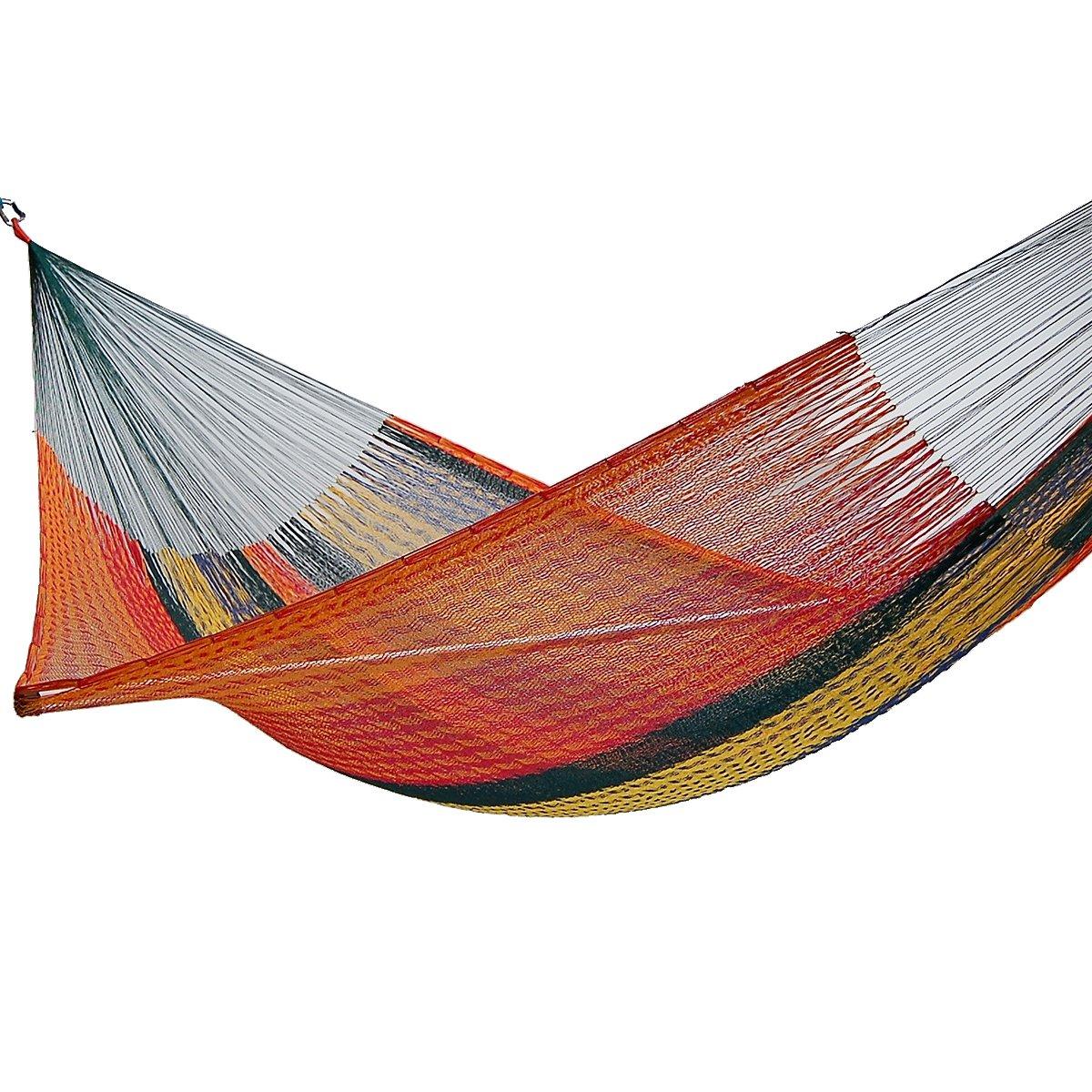 HAMACAS RADA(ハマカス ラダ) マヤンハンモックL 426071-L7 B0754XD8JH