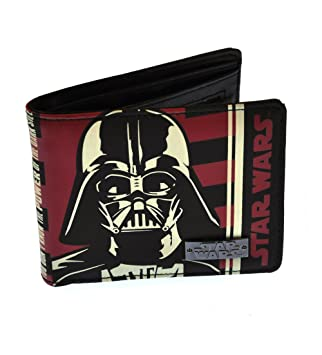 Star Wars Revenge Of The Sith Darth Vader Wallet ...