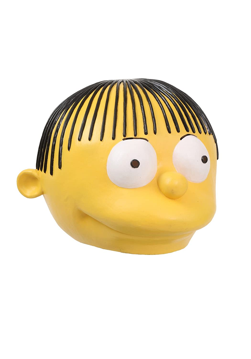 The Simpsons Ralph Wiggum Mask Standardhttps://amzn.to/2RXAzPD
