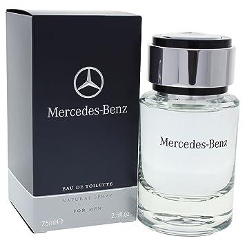 6c2bdad86d Amazon.com   Mercedes Benz Eau De Toilette Spray for Men