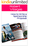 How to Write a Sponsorship Proposal