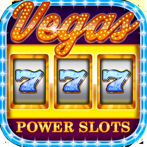 Vegas Power Slots - Free Real Vegas Slot Machines