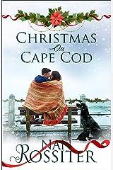 Christmas on Cape Cod Kindle Edition