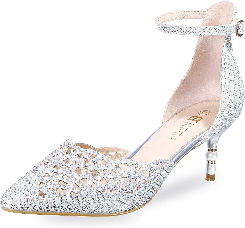 Divaz pour femme Heidi Knit Shoe