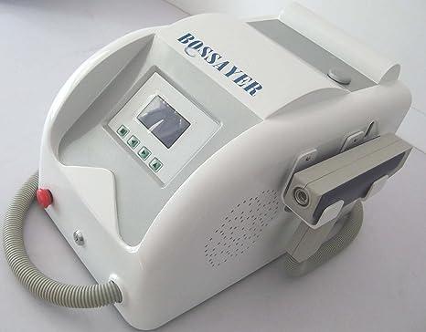 Bossayer T9 Laser Tattoo Removal
