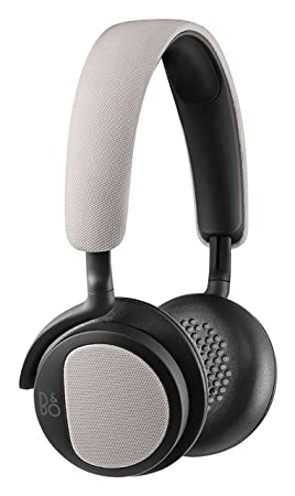 0c574ca4211 B&O PLAY by Bang & Olufsen Beoplay H2 On-Ear Headphones - Silver ...