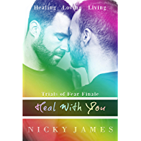 Heal With You (Trials of Fear Book 6) (English Edition)