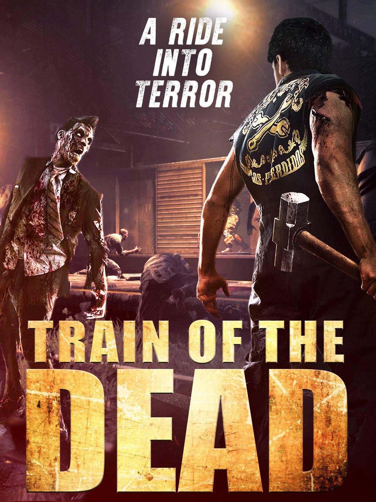 Train Of The Dead (2007) 720p | 480p WEBRip [Dual Audio] [Hindi DD 2.0 – Thai 2.0] x264 ESubs