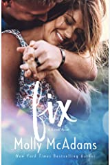 Fix (Brewed Book 1) Kindle Edition