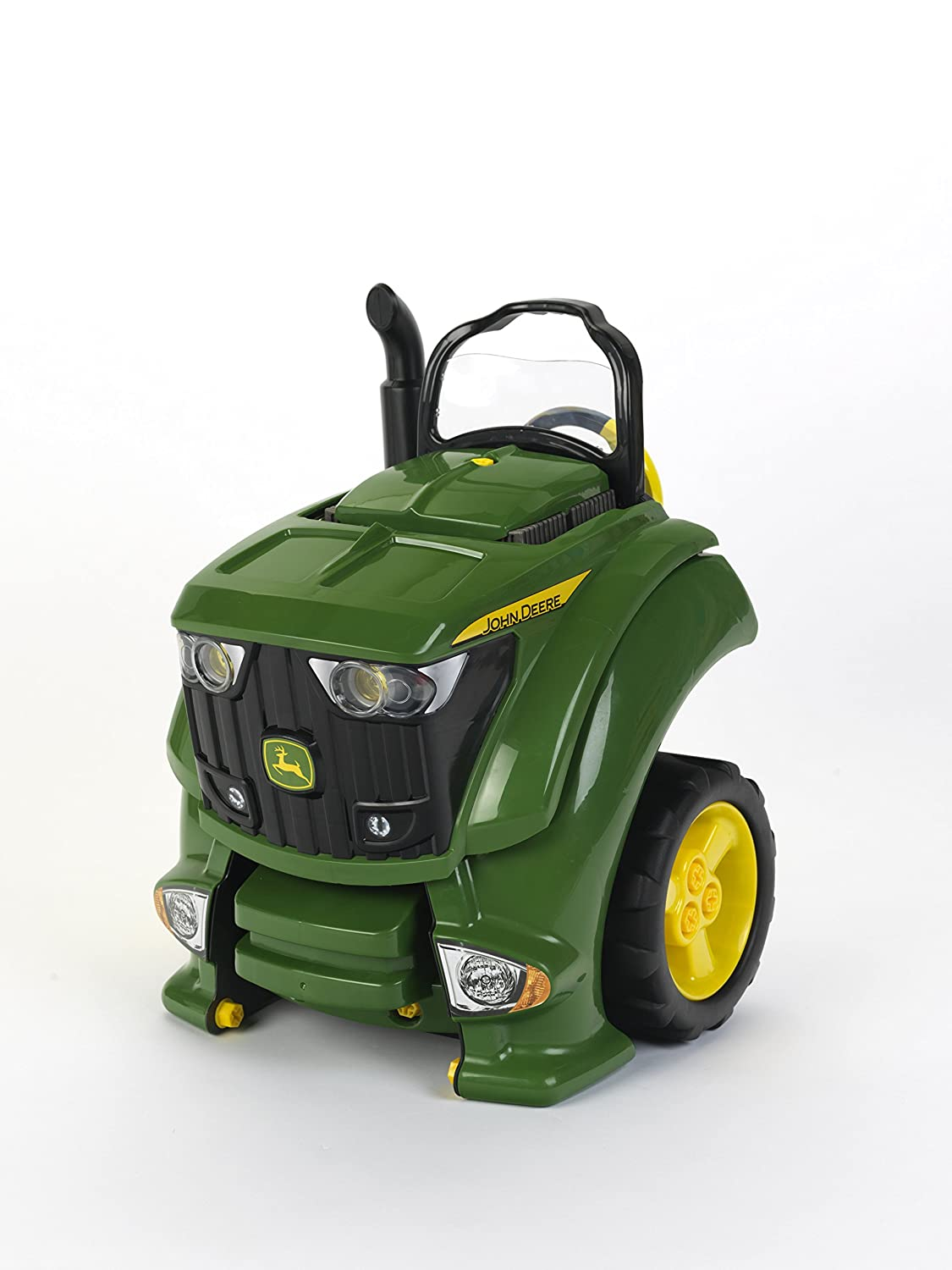 c40593a2080ee8 Amazon.com: John Deere Tractor Engine: Toys & Games