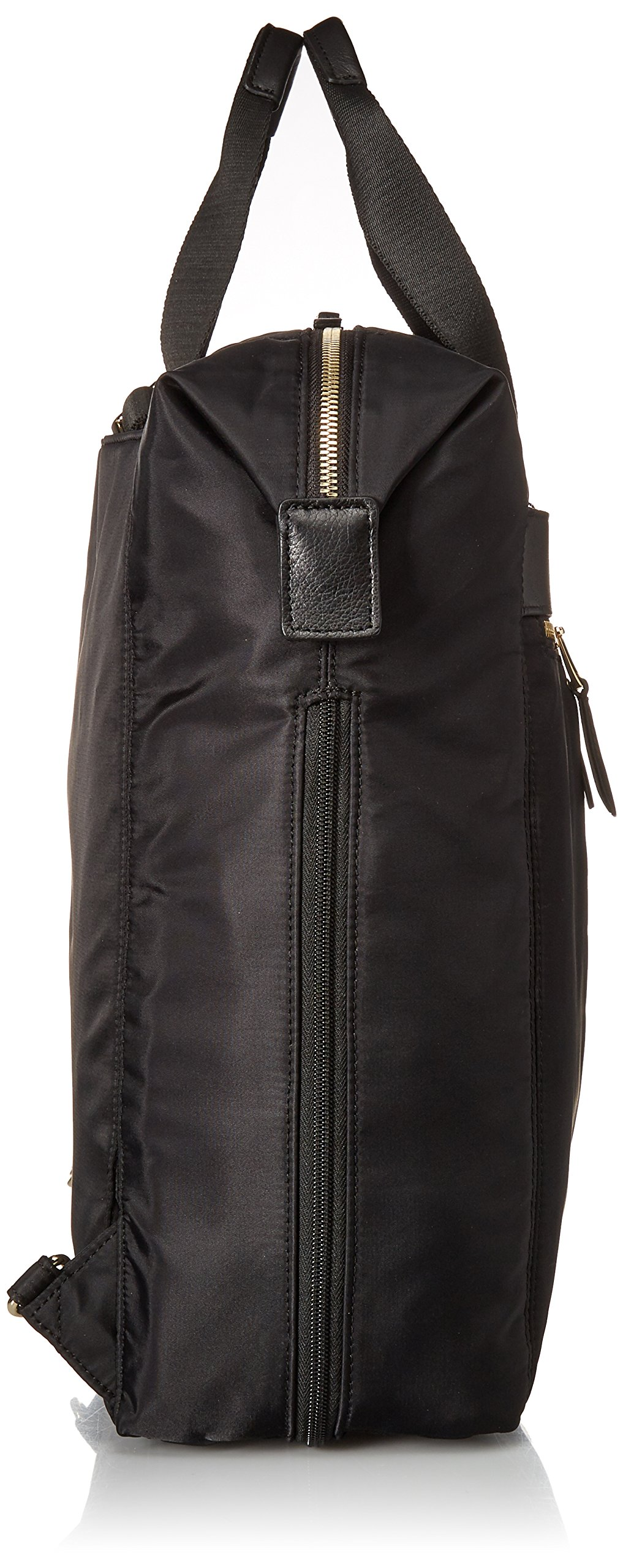 Knomo Luggage Women's Chiltern Business Backpack, Black, One Size by Knomo (Image #3)