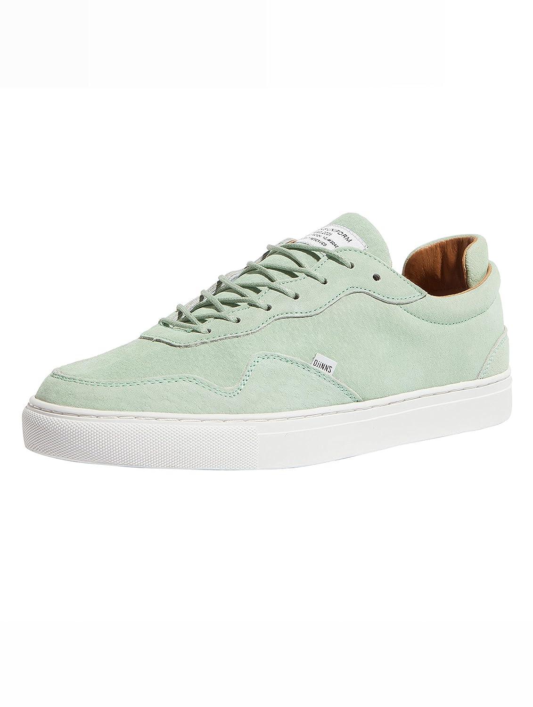 Djinns Herren Sneaker Awaike Sneakers  41 EU Gr眉n