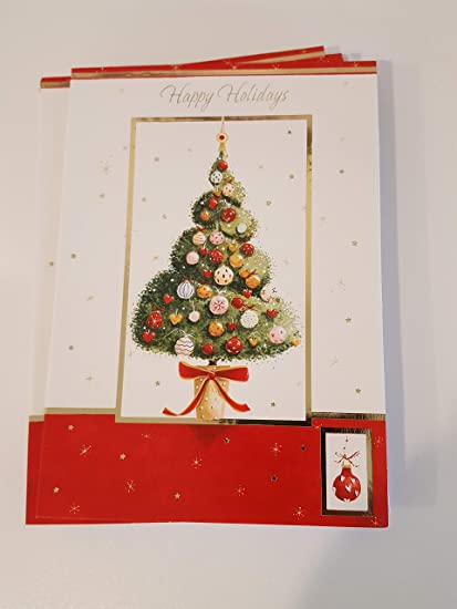 holiday boxed christmas cards set of 28 variety to choose from happy holidays christmas