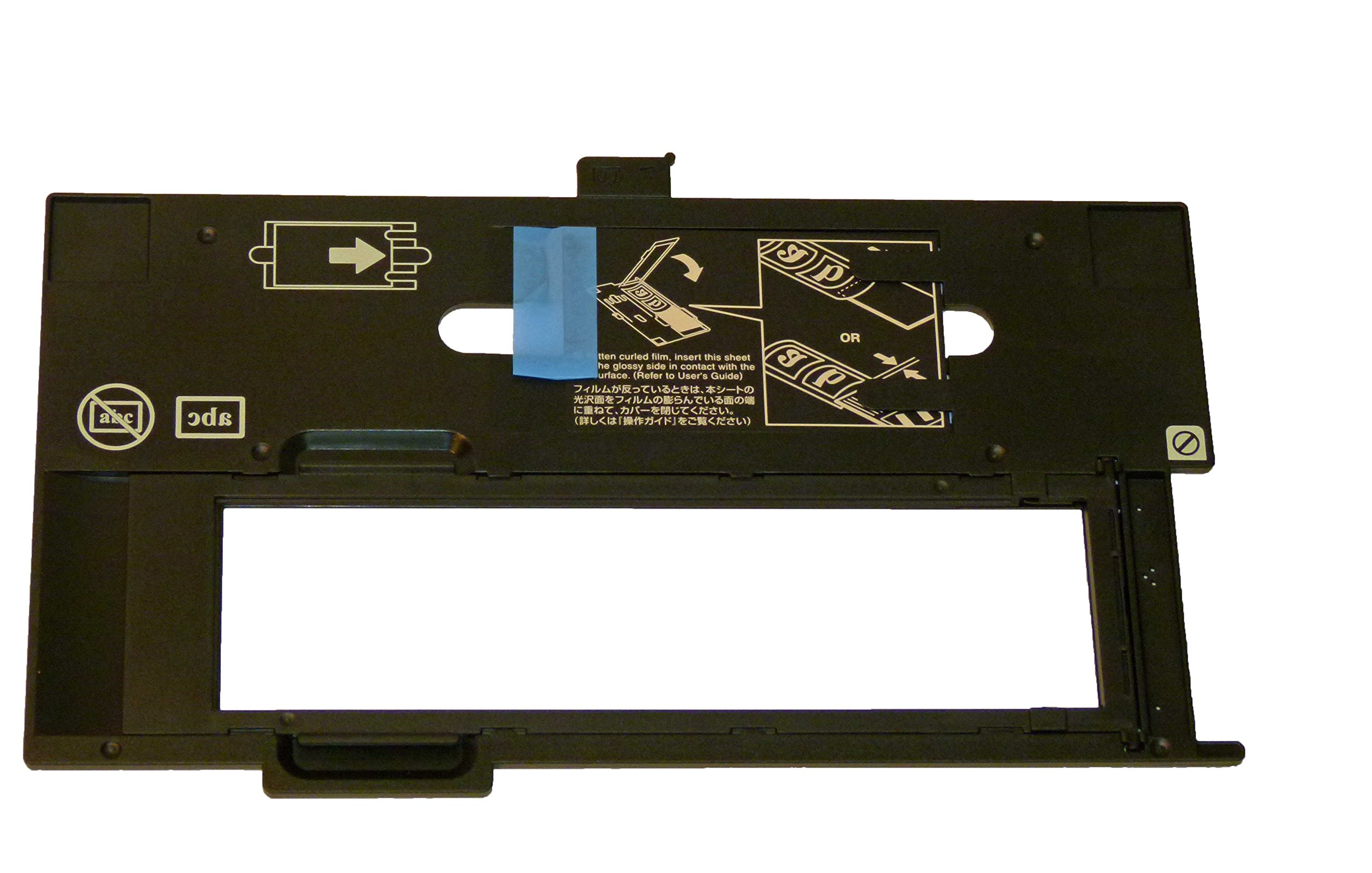 OEM Epson Scanner 120 Holder Shipped with Perfection v550, Perfection v600 by Epson
