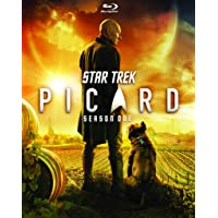 Star Trek: Picard - Season One [Blu-ray]