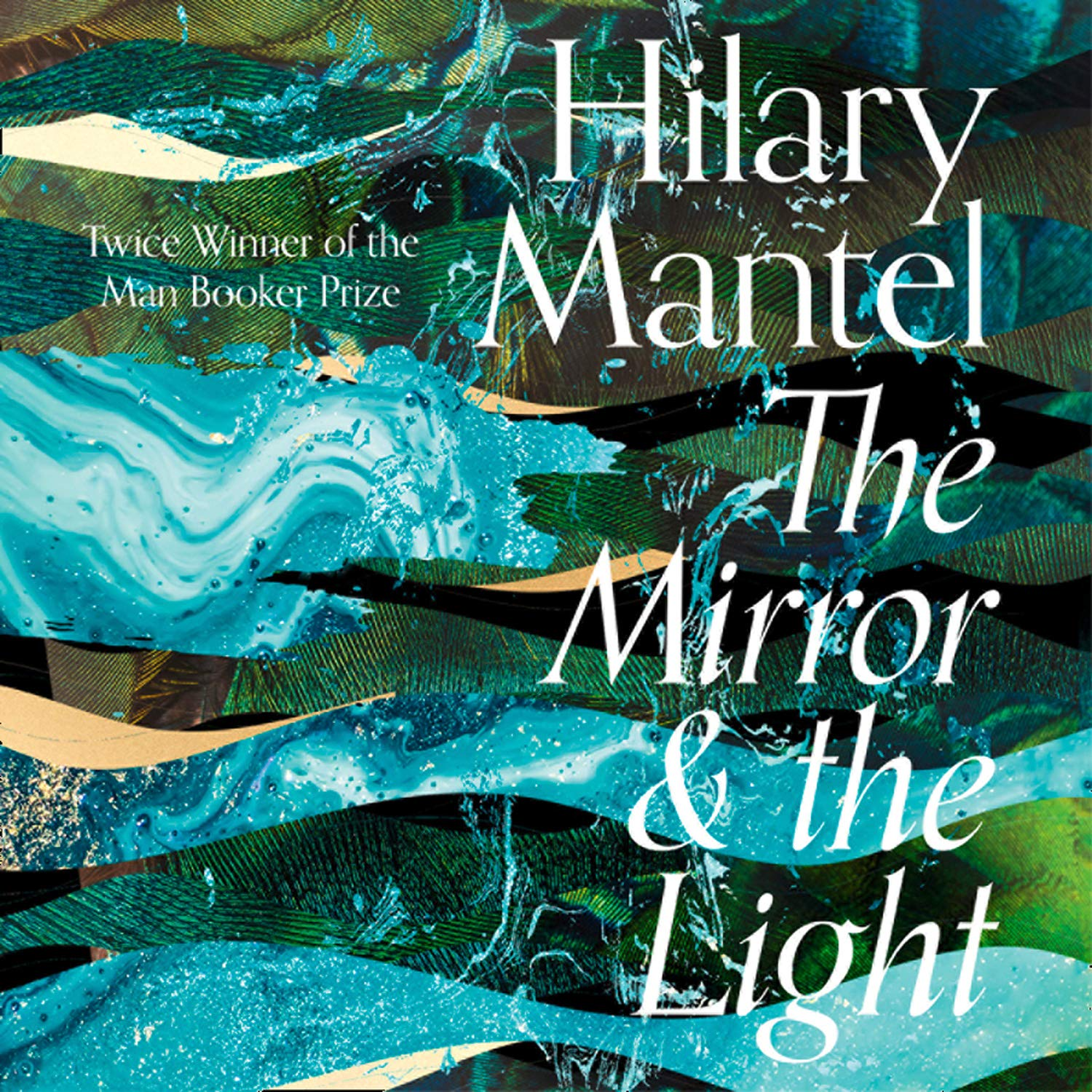Amazon.com: The Mirror and the Light (9780008366735): Hilary ...
