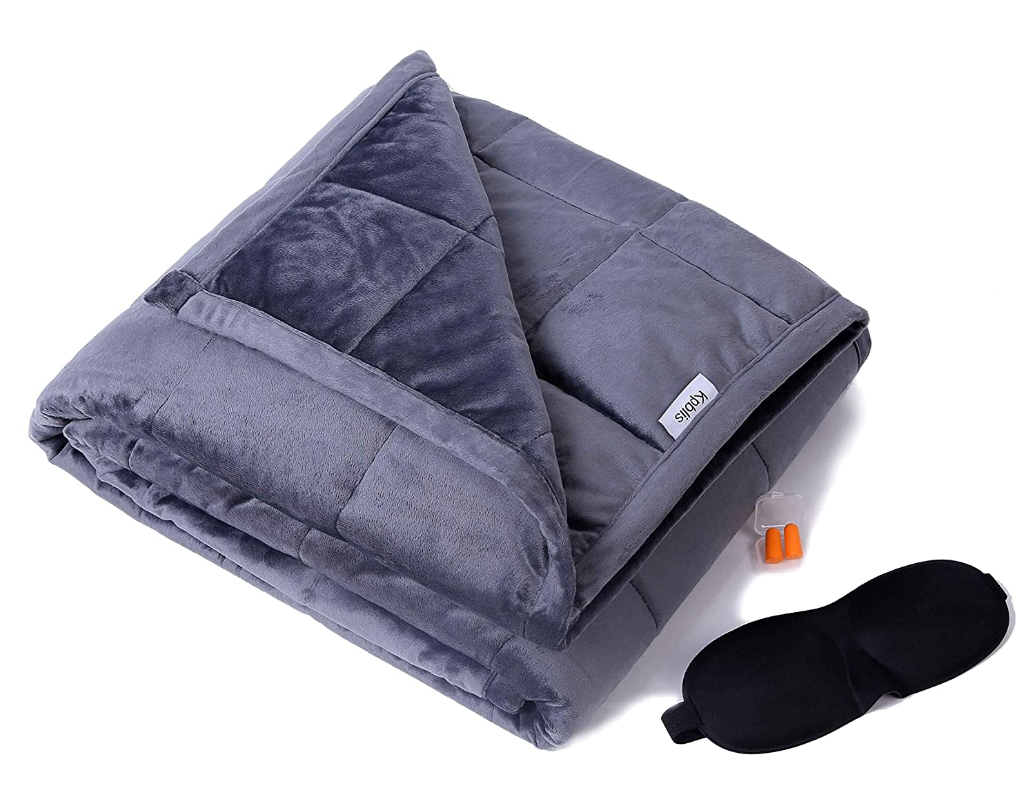 Weighted Blanket for Kids 5 lbs 36