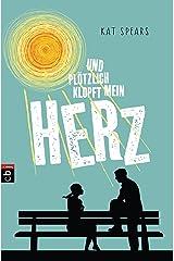 Und plötzlich klopft mein Herz (German Edition) Kindle Edition