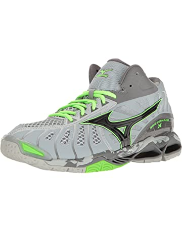 ec598874643af5 Mizuno Men s Wave Tornado X Mid Volleyball-Shoes