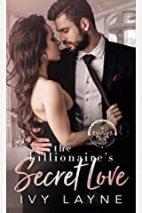 The Billionaire's Secret Love (The Winters Saga Book 2) Kindle Edition