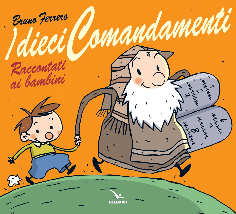 Top i 10 comandamenti per bambini ca25 pineglen - Tavole dei dieci comandamenti ...