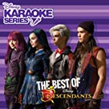 DISNEY KARAOKE SERIES: BEST OF DESCENDANTS / VAR