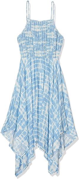 New Look Girls Bex Bob Hanky Dress