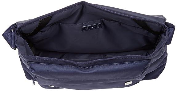 7700256b67e1d0 Lacoste Men s NH1597NE Cross-Body Bag